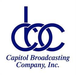Capitol Broadcasting Natasia Robinson