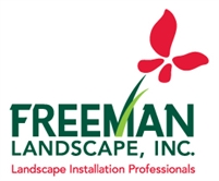 Freeman Landscape, Inc. Robin Freeman
