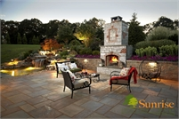 Sunrise Landscape + Design Joe Markell
