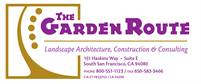The Garden Route Company Richard Radford