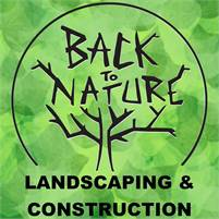 Back to Nature Landscaping & Construction McKenzie Ulmer