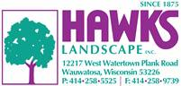 Hawks Landscape Joseph Kresl