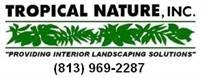 Tropical Nature, Inc. Steve Wijas
