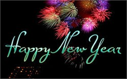 Happy New Year, Happy New Career!