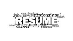Avoid These 20 Resume Mistakes!
